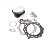 661 forged piston kit